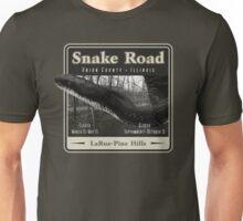 Snake Road Unisex T-Shirt