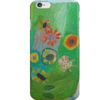 Mini Green Terrarium iPhone Case/Skin