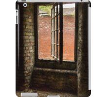 Lost Quay - The Broken Window iPad Case/Skin