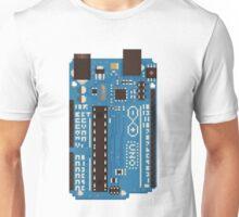 Arduino Pixel Unisex T-Shirt