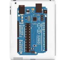 Arduino Pixel iPad Case/Skin