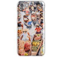 Water Vendors iPhone Case/Skin
