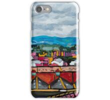 From the Guinness Brewery, Dublin iPhone Case/Skin