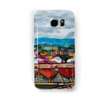 From the Guinness Brewery, Dublin Samsung Galaxy Case/Skin