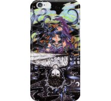 Fantasy or Reality?  iPhone Case/Skin