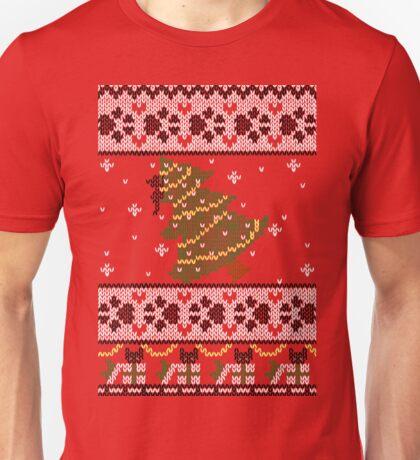 A Cat-astrophe Unisex T-Shirt