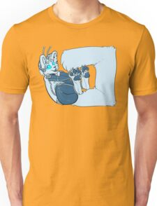 Check Out The Beans Unisex T-Shirt