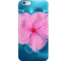 Floating Flower iPhone Case/Skin