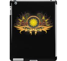 Sunchild iPad Case/Skin