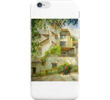 A little corner id1270303 iPhone Case/Skin