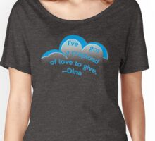 Superstore - Words by Dina Women's Relaxed Fit T-Shirt
