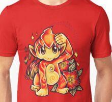 Chimchar Unisex T-Shirt
