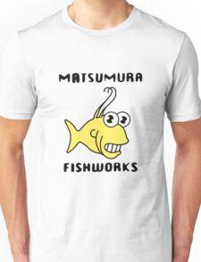 Matsumura Fishworks Unisex T-Shirt