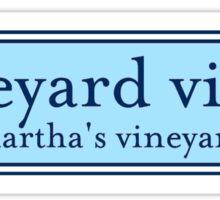 Vineyard Vines Blue Pack #2 Sticker