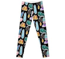 Crystal Collection Leggings