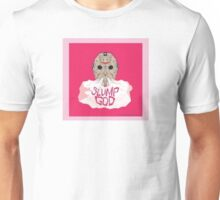 Slump god Unisex T-Shirt