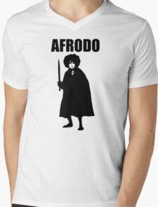 A-Frodo Mens V-Neck T-Shirt