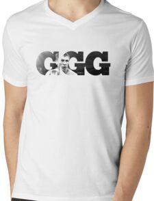 Gennady Golovkin Mens V-Neck T-Shirt