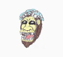 Shroom-head Ape-man Unisex T-Shirt
