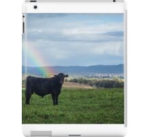 Pot of Gold iPad Case/Skin