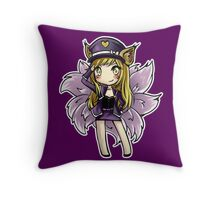 PoP Ahri Throw Pillow