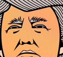Fuck Trump Sticker
