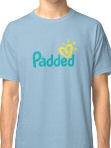 Padded  Classic T-Shirt