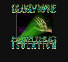 LIL UGLY MANE - MISTA THUG ISOLATION (VINYL COVER) Long Sleeve T-Shirt