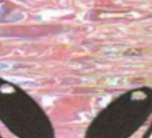 tumblr alien patch (pt1) Sticker