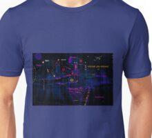 Veva Las Vegas Unisex T-Shirt