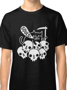 Cat Got Your Soul  Classic T-Shirt