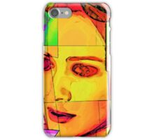 Harmony and Peace iPhone case iPhone Case/Skin