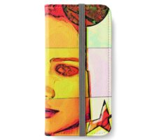 Harmony and Peace iPhone wallet iPhone Wallet/Case/Skin