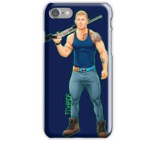 Fred 2 (The Last Mystery) iPhone Case/Skin