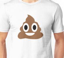 Happy POO! Unisex T-Shirt