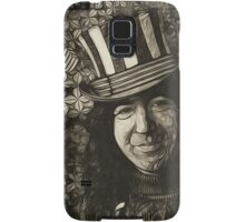 "Jerry Garcia ""Captain Trips"" Grateful Dead Shirt Samsung Galaxy Case/Skin"