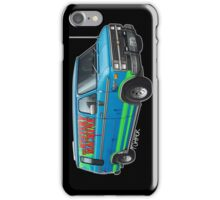The Mystery Machine 2 (The Last Mystery) iPhone Case/Skin