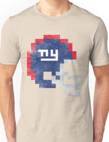 NYG - Helmet Unisex T-Shirt