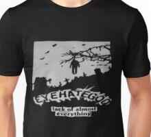 EyeHateGod- Lack of Almost Everything  Unisex T-Shirt
