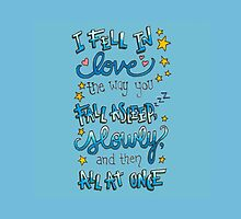 Fell In Love by Jacob Anderson