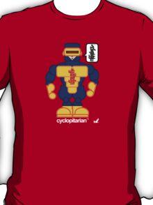 AFR Superheroes #05 - Cyclopitarian T-Shirt