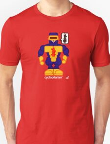 AFR Superheroes #05 - Cyclopitarian Unisex T-Shirt