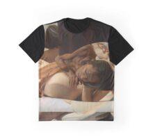 Somewhere Under The Skin Graphic T-Shirt