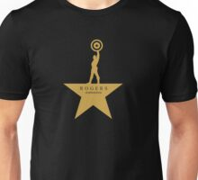 Rogers: An American Musical Unisex T-Shirt