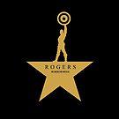 Rogers: An American Musical by kentcribbs