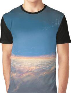 Kimi No Na Wa (Your Name) Graphic T-Shirt