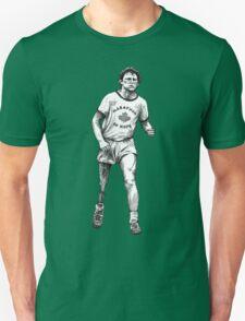 Terry Fox Unisex T-Shirt