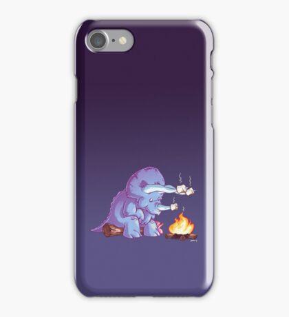 Triceramallows iPhone Case/Skin