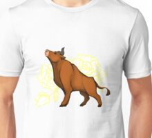 Chinese Zodiac - Ox Unisex T-Shirt