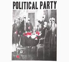 Political Party Shades & Red Cups T-Shirt